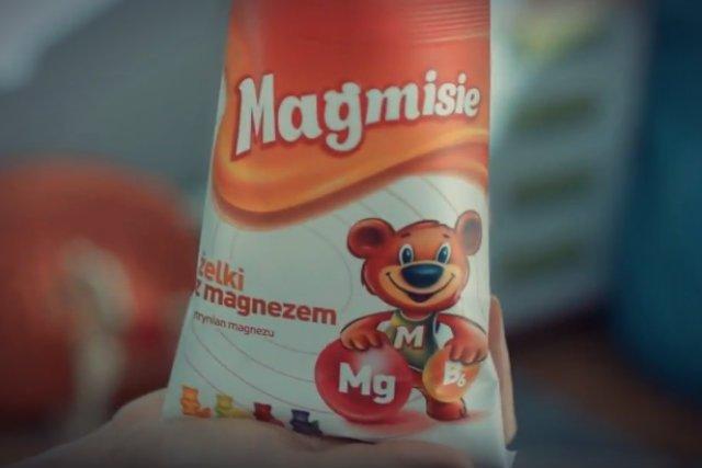 UOKiK zdecydował, że za reklamę Magmisiów Aflofarm Farmacja Polska będzie musiał teraz słono zapłacić