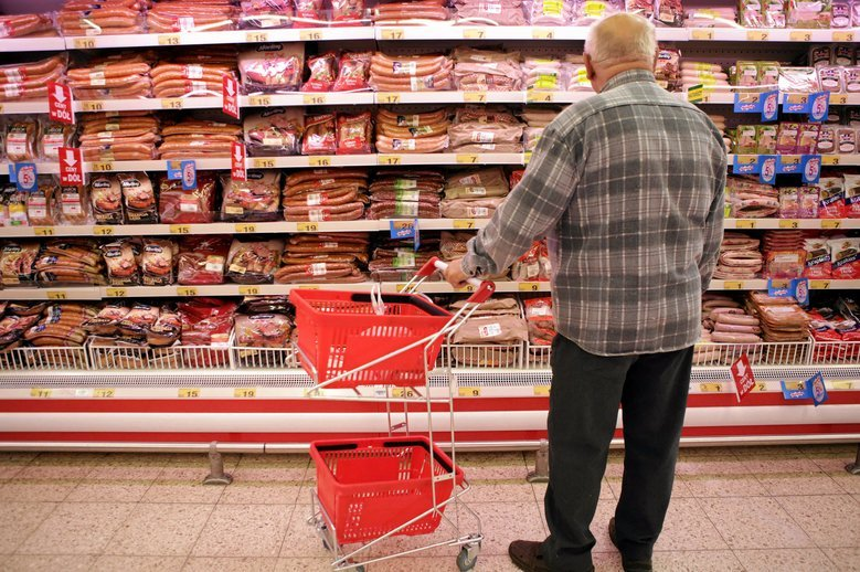 Zdaniem analityków cena mięsa w Polsce pójdzie w najbliższym czasie mocno w górę