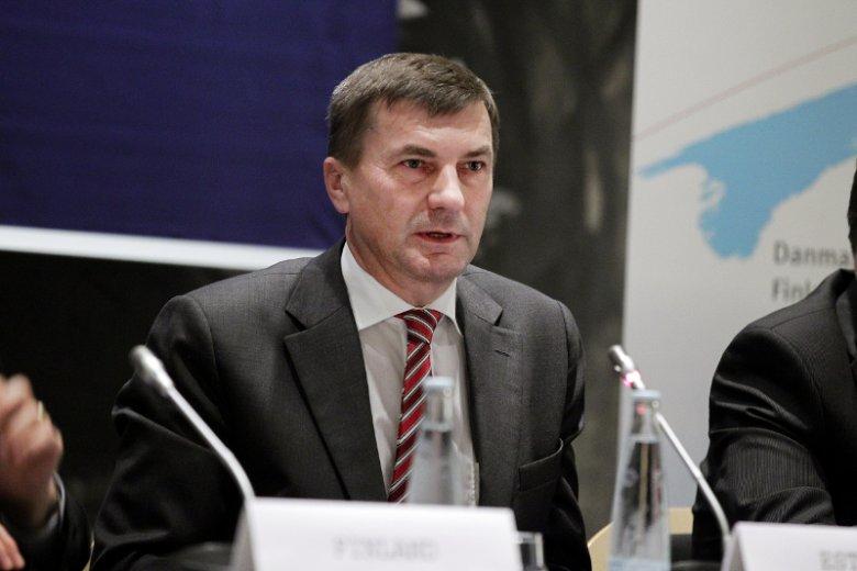 W panelu eksperckim EFNI poświęconym sieci 5G weźmie udział m.in. Andrus Ansip, były premier Estonii, a obecnie wiceprzewodniczący Komisji Europejskiej oraz komisarz ds. jednolitego rynku cyfrowego