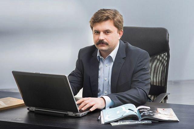 Bogusz Kruszyński