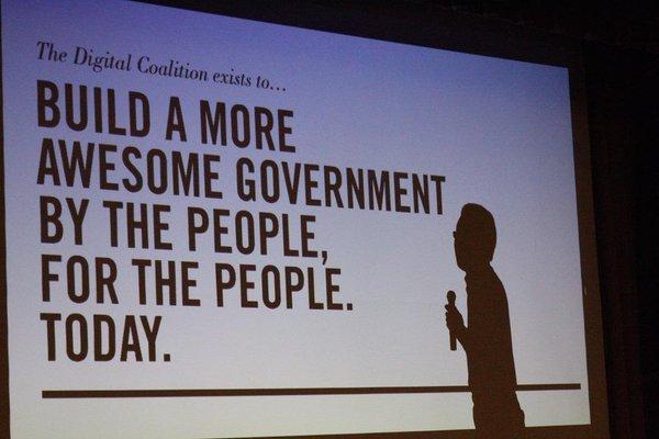 Motto U.S. Digital Service