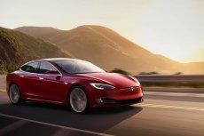 Tesla Model S przejechał 647 km na jednym ładowaniu