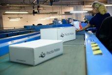 Poczta Polska podpisała umowę z duńską spółką SwipBox na 200 urządzeń do odbioru paczek