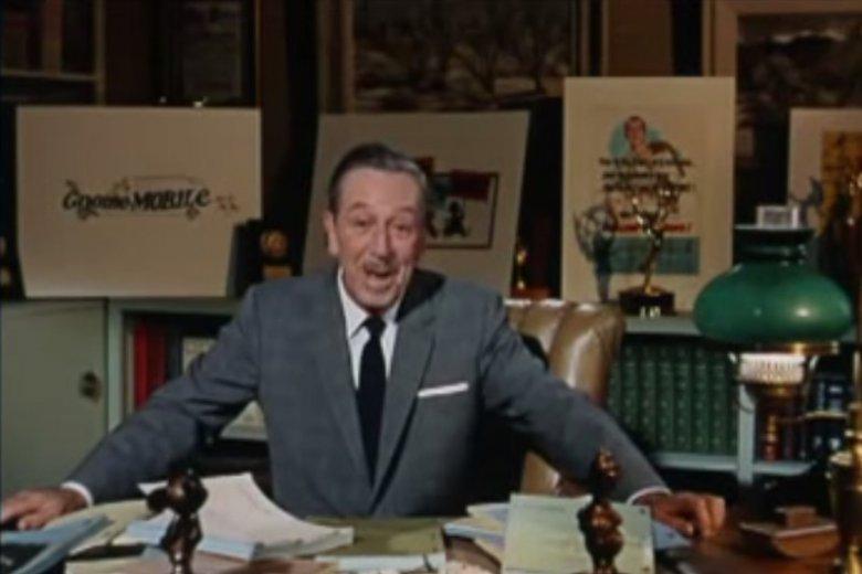 Walt Disney tworząc swoje pierwsze dzieła miał problemy z...opłaceniem czynszu za studio animacji.