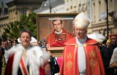 Narodowy Dzień Pamięci Duchownych Niezłomnych ma być hołdem dla księdza Jerzego Popiełuszki