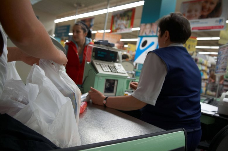 Wiele sklepów unika uiszczania opłaty recyklingowej wykorzystując nieprecyzyjne przepisy