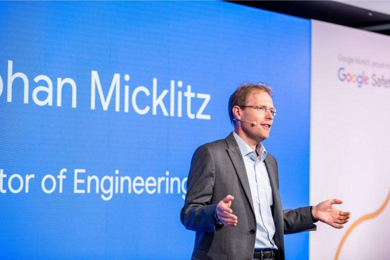 Stephan Micklitz już od 10 lat pracuje nad kwestiami bezpieczeństwa w Google. Zapewnia jednak, że utworzenie GSEC, to dopiero początek większych działań.