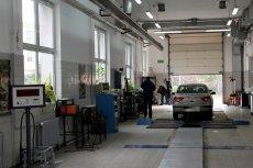 Rządzący planowali zreformować system stacji kontroli pojazdów. Nic jednak z tego nie będzie.