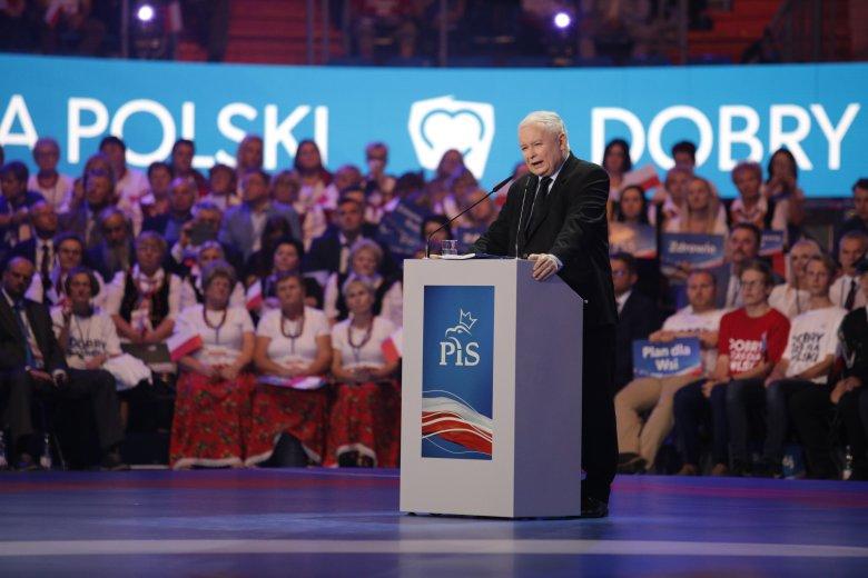 Obiecane przez PiS 4000 złotych brutto płacy minimalnej jest według ekspertów skrajnie nieodpowiedzialne i zwyczajnie groźne dla polskiej gospodarki.