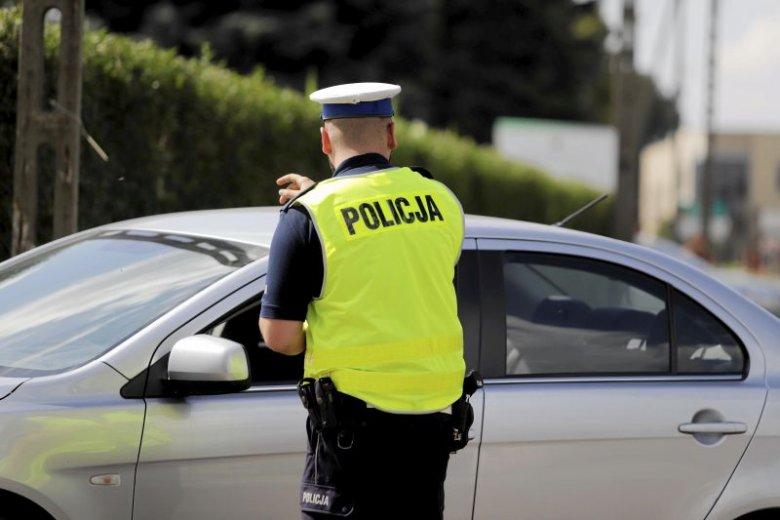 Policja nie będzie mogła ukarać za brak prawa jazdy przy sobie podczas kontroli