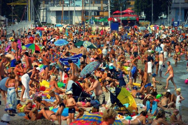 Polskie biura podróży zacierają ręce. Rok 2017 może okazać się dla nich rekordowy pod kątem przychodów