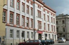 Na franciszkańskiej powstaje Akademicki Inkubator Przedsiębiorczości.