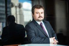 Marek Niechciał, prezes Urzędu Ochrony Konkurencji i Konsumentów, zdecydował o przyznanie Engie Energy 172 mln zł kary za bezprawne odmawianie podania informacji.
