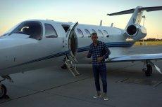 Kamil Grosicki leci do Burnley