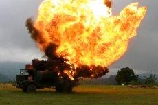 Polscy wojskowi z Sulejówka stworzą osłonę, która zatrzyma każdą eksplozję.