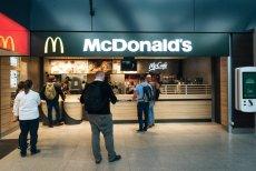 McDonald's chce mniej antybiotyków w wołowinie