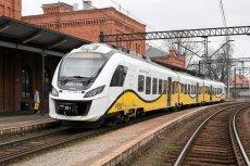 Od 20 października na trasach niektórych pociągów pojawią się przystanki na żądanie.