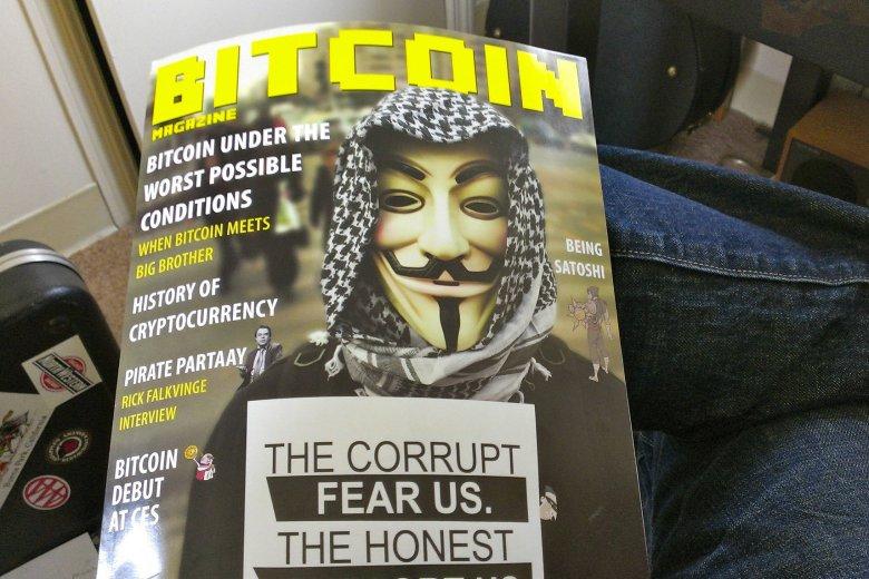 Bankowość wymaga regulacji, stąd nieufność wobec takich wynalazków jak Bitcoin, pisze dr Macierzyński.
