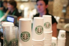 Starbucks otworzył pierwszą kawiarnię we Włoszech