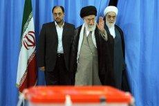 Prezydent Iranu Hassan Rouhani zapowiada zemstę za atak USA. Jedną z możliwości jest blokada ważnej dla światowej gospodarki cieśniny Ormuz.
