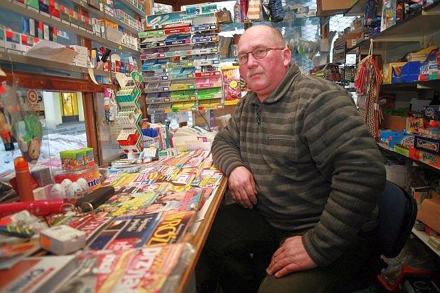 Krzyżóki w Polsce trzymają się mocno - dostaniemy je w każdym kiosku