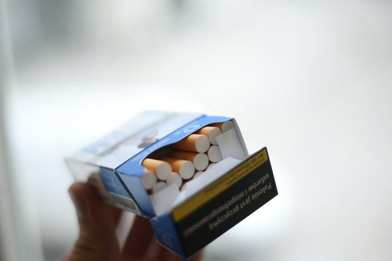 W maju 2019 legalna sprzedaż papierosów nie będzie możliwa?