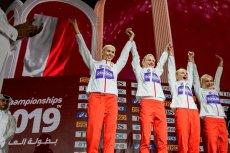 Polscy lekkoatleci zarobili na Mistrzostwach Świata w Dosze łącznie ponad 900 tys. zł.
