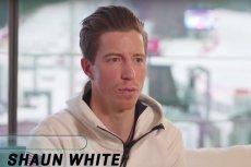 Shaun White, amerykański snowboardzista zgarnął złoty medal na igrzyskach w Pjongczangu. To już trzeci złoty krążek w jego karierze