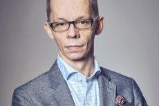 Dawid Borowiak, prezes CWA S.A.