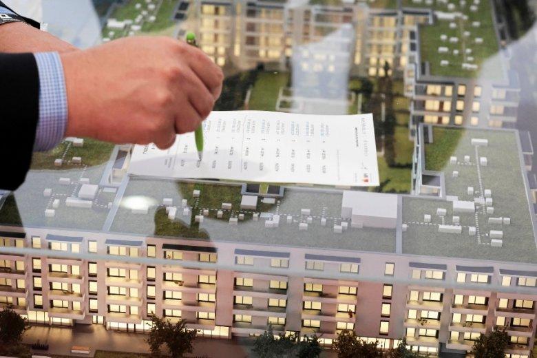 Jak kupić mieszkanie gdy zarabia się 2 tysiące?