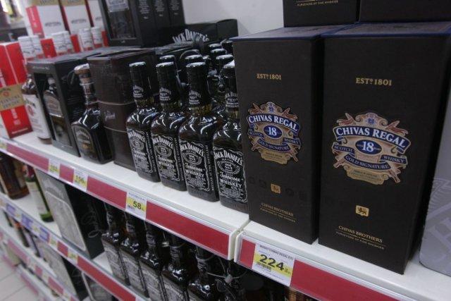 Jack Daniels kontra Jack Strong. Amerykański producent burbona uderza w polskiego producenta whisky.