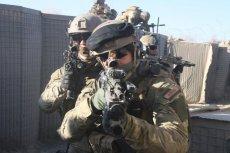 Ukraina zostanie wsparta polskim sprzętem wojskowym