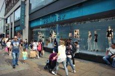 Primark – irlandzka sieciówka odzieżowa znana z wyjątkowo niskich cen wchodzi do naszego kraju