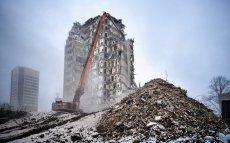 Branża budowlana została uznana za jedną z najmniej rzetelnych w Polsce.