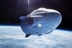 Wczoraj z sukcesem zakończył się ostatni test przed pierwszym lotem załogowym statku kosmicznego firmy SpaceX.