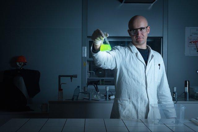 Crowdfunding nadzieją dla współczesnej nauki?