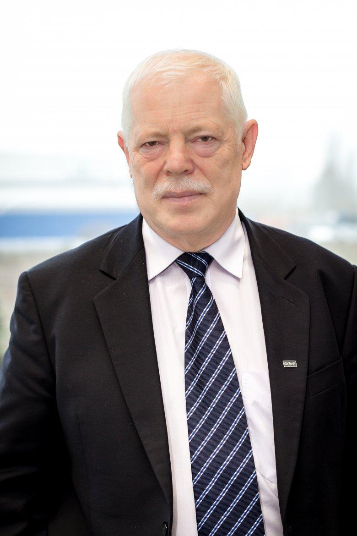 Kazimierz Wierzbicki - Właściciel firmy Trefl