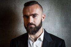 Sebastian Kulczyk jest twórcą programu InCredibles.