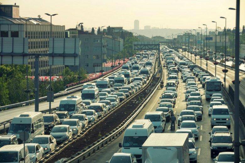 Motoryzacja to dziś najsilniejsza gałąź tureckiego eksportu.