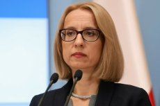 Minister finansów Teresa Czerwińska. W jej resorcie powstał projekt wprowadzenia w Polsce exit tax.