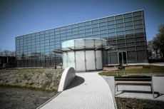 Siedziba Pomorskiego Parku Naukowo-Technologicznego w Gdyni.