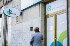 Windykator znalazł w GetBacku trudne do wytłumaczenia faktury na kwotę ponad 500 mln złotych