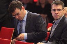 Bracia Michał i Jacek Karnowscy kierują mediami wydawanymi przez spółkę Fratria.