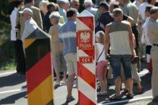 Polacy zaczęli przeprowadzać się do Niemiec, ale pracują w Polsce
