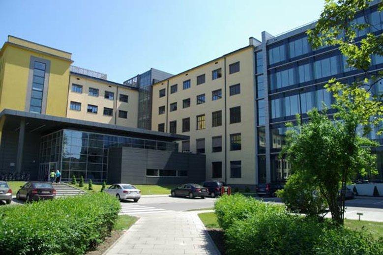 Siedziba Philip Morris Polska w Krakowie