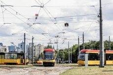Warszawa zakupi 213 nowych niskopodłogowych tramwajów. Powstaną także cztery nowe trasy.