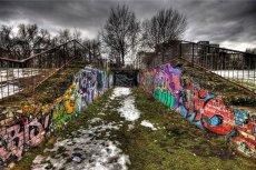 W berlińskim parku wyznaczono strefy legalnego handlu narkotykami.