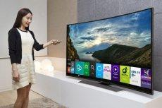 Szpiedzy CIA umieją włamywać się do telewizorów Samsunga i zmieniać je w urządzenia podsłuchowe