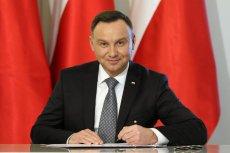 Prezydent Andrzej Duda złożył podpis na nowelizacji Kodeksu spółek handlowych. Prosta Spółka Akcyjna ma pomóc startupowcom.