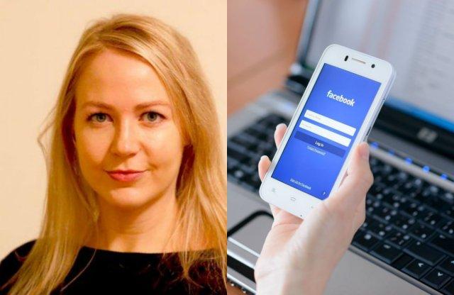 Facebook ma pewne luki, które mogą powodować wyświetlanie obraźliwych treści